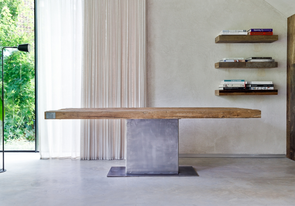 Bocuse - Dining Table