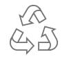 Meuble en bois recyclé